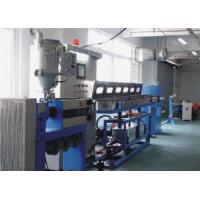 China Apply to PVC Pipe,Heat-shrink Pipe or Cane PVC Pipe Cable Extrusion Line Machine Type are HR-Φ35 / HR-Φ50/ HR-Φ60 on sale