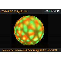 IP68 LED Waterproof Ball Low Power Consumption Led Decorative Disco Bowling Ball Manufactures