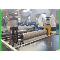 China Co - Extruder Roof Tile Forming Machine, Glazed Manual Roof Tile Making Machine on sale