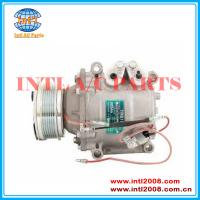 China 6PV & clutch TRS105 3202 ac pump compressor Holden Commodore VN VP VR VG Toyota Lexcen 1988-1995 wholesale