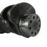 Buy cheap OE 3418898 Diesel Engine Spare Parts Steel Cummins 4bt Crankshaft from wholesalers