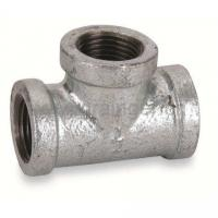 China Manufacturers Direct Sale Standard Malleable Iron GI Pipe Fittings For Plumbing wholesale