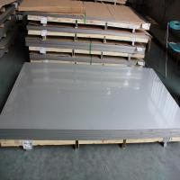 China 16 Gauge Mirror Polished 304 Stainless Steel Sheet Metal Thickness Custom wholesale
