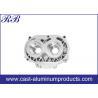 China Customized Aluminum Gravity Casting Permanent Mould Aluminum Alloy Part wholesale