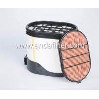 China High Quality Air Filter For DONALDSON P608677 P607557 wholesale