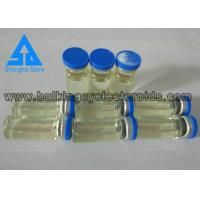 China Muscle Steroids Powder Injectable Suspension Steroid Nandrolone Decanoate DECA 300 mg / ml wholesale