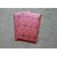 China 10 ^ 8 - 10 ^10 Ω Omega Small Anti Static Bags With Plastic Film Outside wholesale
