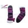 China Add wool floor woollen stockings warm slipper sockadult leg warmers wholesale