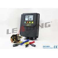 China Ac380v / 50hz Submersible Pump Controller With LCD Display , CE Certificated wholesale
