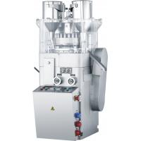 Buy cheap Sugar Tablet Automatic Tablet Press Machine , Double Color Rotary Tablet Punching Machine from wholesalers