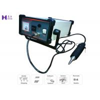 China ABS Car Panel Ultrasonic Plastic Welding Machine 300W 35Khz Frequency wholesale