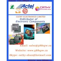 China Sell ACTEL all series(FPGA, CPLD) of electronics distributor of ACTEL wholesale