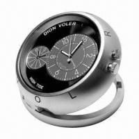 China Hidden Clock Camera with Motion Detection Function wholesale