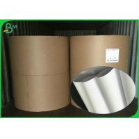 China Soft Surface Uncoated Woodfree Paper 70gsm 80gsm With Great Stiffness wholesale