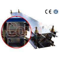 China Chemical industrial Conveyor Belt Vulcanizing Press 7 kg/cm2 100 psi wholesale