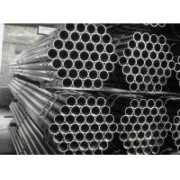China High Temperature 15CrMo Cold Rolled Seamless Steel Tube / Seamless Boiler Tubes wholesale