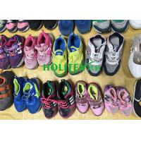 Buy cheap All Season Used Children'S Shoes / Used Football Shoes Health Certified from wholesalers