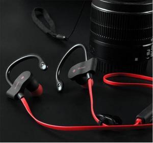 Buy cheap Bluetooth 4.1 Wireless Earphone Headphone Headset Sport Stereo Earphones Ear from wholesalers