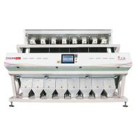 China Multifunctional Unique Colour Sorter Rice  Machine Eight Channels wholesale