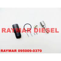 China 095009-0370 Denso Fuel Injector Overhaul Kit For Nissan wholesale