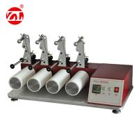 China Hammer Hook Wire Performance Tester For Chemical Fiber Filament Yarn And Deformation. wholesale