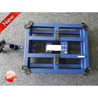 China Commercial Industrial Stainless Steel Platform Scale 100kg 120kg 500kg digital bench scale wholesale