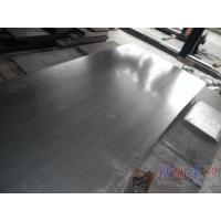China Thin Zinc Coated Cold Rolled Steel Plate For Building Materials wholesale