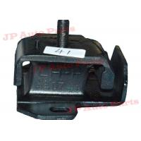 China Rubber ISUZU Engine Mount L 8971228951 / 8 - 97122895 - 1 For Truck 600P NKR / 4HF1 wholesale