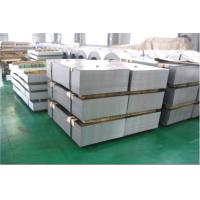 China Cold Rolled Steel Thickness , Galvanized Steel Sheet Thermal Resistance wholesale