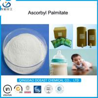Buy cheap White Crystalline Powder Ascorbyl Palmitate Food Additive EINECS 205-305-4 from wholesalers