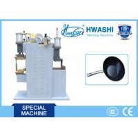 China Multi-Station Capacitor Discharge Projection Welding Machine for Cookware Handle on sale