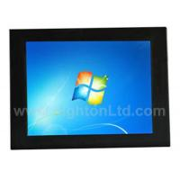 China HiDON 8 inch to 32 inch android or windows industrial pc or industrial computer or panel pc or windows embedded pc wholesale