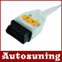 China BMW inpa k+can obdcables wholesale