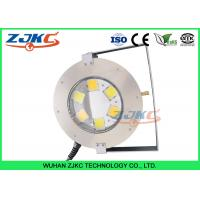 China White Green Color Marine LED Deck Lights IP68 Fishing Lure With PUR Cable on sale