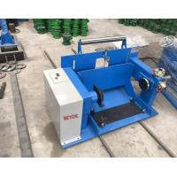 China Box-Type Shaftless Reel Transmission Rewinding Machine PN630 - PN1800 With Brake wholesale