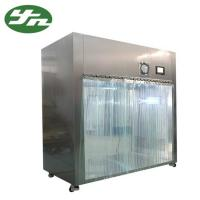 China GMP clean room laminar air flow hood weight booth sampling booth for pharmaceutical wholesale