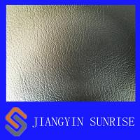 China Anti - Mildew Executive Office Chair Faux Leather , Imitation Leather Fabric wholesale