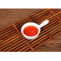 China Thai Style Sweet Chilli Dipping Sauce / Garlic Thai Chili Paste In 10g Sachet Bag wholesale