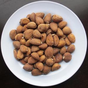 China Toasted garlic cloves wholesale