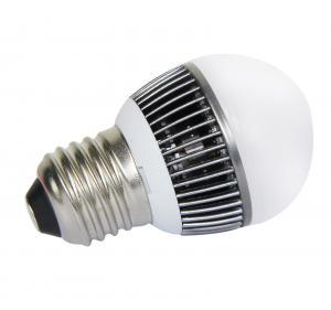 China 5W LED Light Bulbs E27 warm white color super bright led light bulbs wholesale
