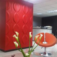 China MDF Panels with Embossed Design wholesale