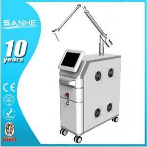 China 2016 nd yag laser tattoo removal machine/e-light ipl rf nd yag laser multifunction machine wholesale