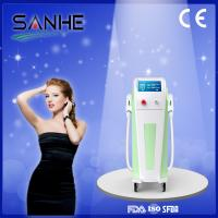 China Semiconductor 808nm Diode Laser Hair Removal Machine Non-Invasive Treatment wholesale