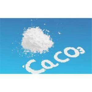 China Precipitated Active Calcium Carbonate wholesale