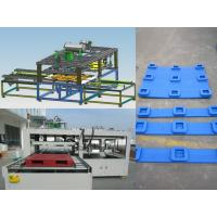 China Sound insulation cover Joining By Heat Staking Machine wholesale