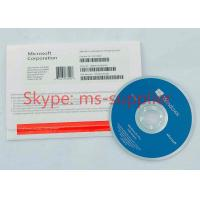China Original Windows 8.1 Professional OEM Package Full Version , 100% Online Activation wholesale