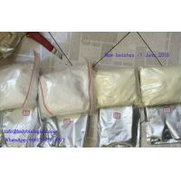 China CAS 10418-03-8 Anabolic Steroid Powder Stanozolol Winstrol For Cutting Cycles wholesale