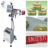 China Industrial Laser Marking Equipment , UV Diode Module Laser Part Marking Machine wholesale