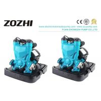 China Cast Iron Automatic Water Pump , Centrifugal Self Sucking Pump Electric 30 Heads wholesale