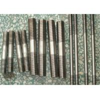 China 2520 S31008 SS310S Full / Partial Thread Hex Bolt DIN933 DIN931 Standard wholesale